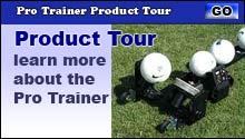 pro trainer tour