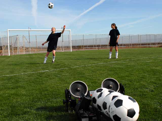 effective soccer training